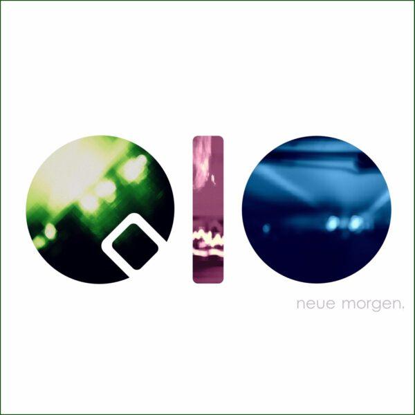 """Album """"neue morgen"""""""