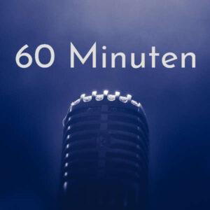 Gesangsstunde60 Minuten